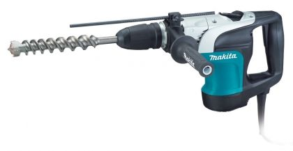 Перфоратор Makita SDS-Max HR4002, 1050 W, 6 J