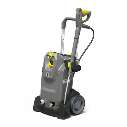 Водоструйкa KARCHER HD 7/14-4MX Plus, 3400 W, до 210 бара, 700 л/ч