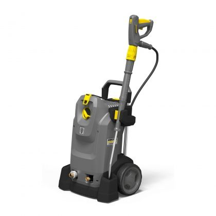 Водоструйкa KARCHER HD 7/16-4M Plus, 4200 W, до 240 бара, 350-700 л/ч