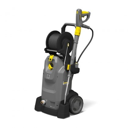 Водоструйкa KARCHER HD 8/18-4MX Plus, 4600 W, до 270 бара, 380-760 л/ч
