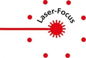Безконтактен термометър Laserliner ThermoSpot Laser, от - 38°С до 365°С