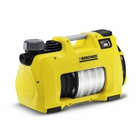 Градинска водна помпа KARCHER BP 5 Home&Garden, 1000W, 6000л/ч