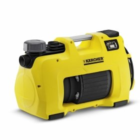 Градинска водна помпа KARCHER BP 3 Home&Garden, 800W, 3300л/ч