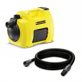 Градинска водна помпа KARCHER BP 4 Garden Set, 1000W, 4000л/ч