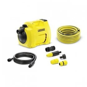 Градинска водна помпа KARCHER BP 3 Garden Set Plus, 800W, 3500л/ч