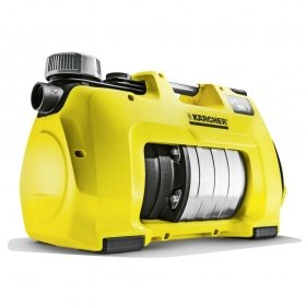 Градинска водна помпа KARCHER BP 7 Home&Garden Eco!ogic, 1200W, 6000л/ч