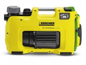 Градинска водна помпа KARCHER BP 4 Home&Garden Eco!ogic, 950W, 3800л/ч