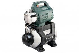 Хидрофор METABO HWW 4500/25 Inox Plus, 1300W, 4500л/ч