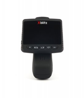 Видеорегистратор DVR Xblitz X5 WiFi Full HD, 140*, G-Sensor,