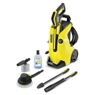 Водоструйкa KARCHER K 4 Full Control CAR, 1800 W, 20-130 бара, 420 л/ч