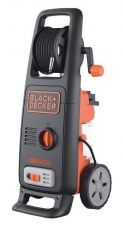 Водоструйка BLACK&DECKER BXPW1700E, 1700 W, 130 бара, 420 л/ч