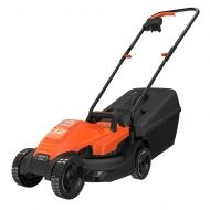 Косачка BLACK&DECKER BEMW451, 1200 W, 20-60 см, 35 л