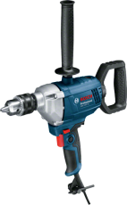 Бормашина BOSCH GBM 1600 RE Professional, 850W