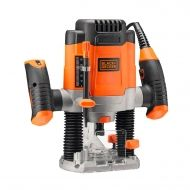 BLACK&DECKER KW1200E Фреза 1200 W -1