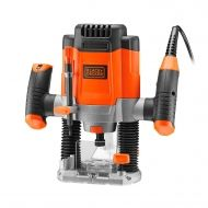 BLACK&DECKER KW1200E Фреза 1200 W -2