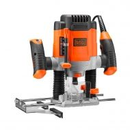 BLACK&DECKER KW1200E Фреза 1200 W -3