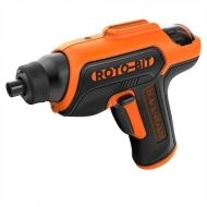 BLACK&DECKER CS36BST Акумулаторна отвертка 3.6 V 5.5 Nm-1