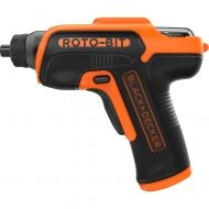 BLACK&DECKER CS36BST Акумулаторна отвертка 3.6 V 5.5 Nm-2