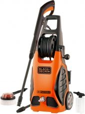 BLACK&DECKER PW1700SPM Водоструйка 1700 W 130 бара 400 л/ч