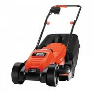 BLACK&DECKER EMax32S Косачка 1200 W 32 см-2
