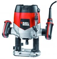 BLACK&DECKER KW900E Оберфреза 1200 W