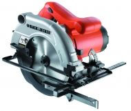 BLACK&DECKER KS1300 Циркуляр 1300 W ф190х16 мм-1
