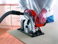 BLACK&DECKER KS1300 Циркуляр 1300 W ф190х16 мм-2