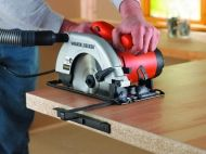 BLACK&DECKER KS1300 Циркуляр 1300 W ф190х16 мм-3