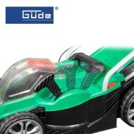 GUDE 25-3.0S Акумулаторна косачка 25.2 V 330 мм (95804)-5